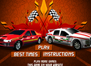 3D Car Racing  New