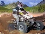 4×4  Desafio ATV