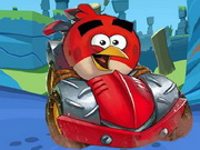 Angry Birds Ride