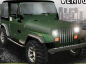 Aventura en Jeep 3D
