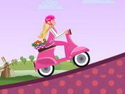 Barbie Acrobacia