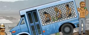Bus de Prisionero