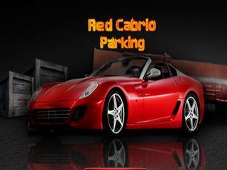 Cabrio Rojo