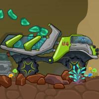 Camión Aliens