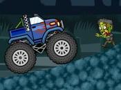 Camión Monster vs Zombis