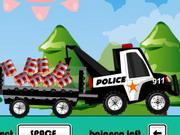 Camión Policia 911