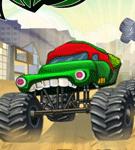 Camiones Monster Ninja