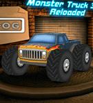 Camiones Monster Recargado