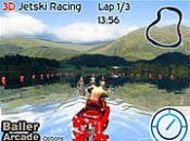 Carrera de Jet Ski 3D