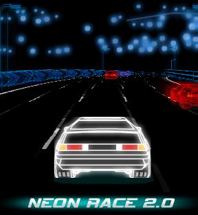 Carrera de Neon 2