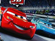 Cars en 3D
