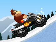 Donkey Kong- Ice Adventure