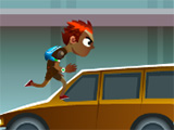 Fast Than Zombies Game