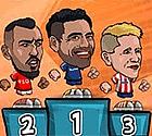 Football Legends 2016