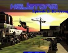 Helicóptero de Tormenta 2