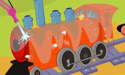 Lavar el Tren
