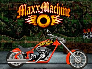 Maxx Maquina