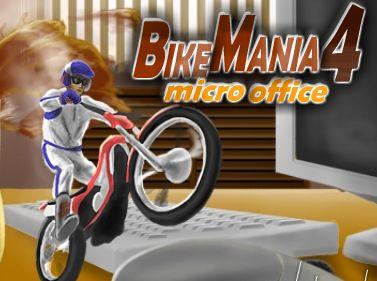 Moto Manía 4