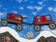 Mountain Rescue Driver 2