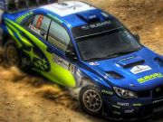Portugal Rally