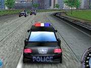 Prueba de Conducción de la Policía