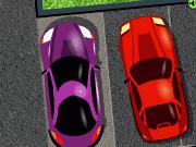 Robos de Autos