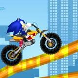 Sonic Carrera Loca