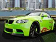 Sprint Racer