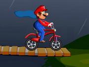 Super Mario Bike Rescue