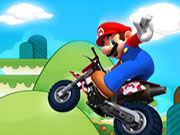 Super Mario Conduce