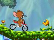 Tom y Jerry Moto