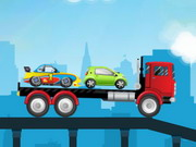 Transportando 2 coches