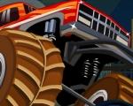 Trucos de Camiones Monsters