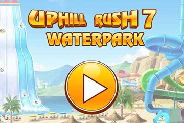 Uphill Rush 7 Waterpark