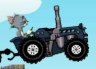 Tom y Jerry Tractor 2